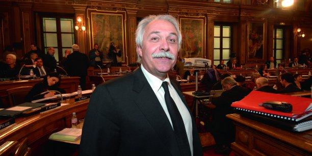 Alain Bideau ne sera bientôt plus délégué général des Entretiens Jacques Cartier.