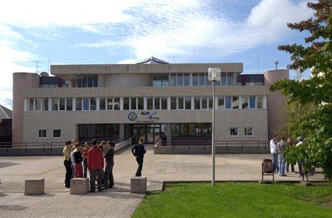 L'IUT d'Annecy forme les commerciaux de l'industrie outdoor.