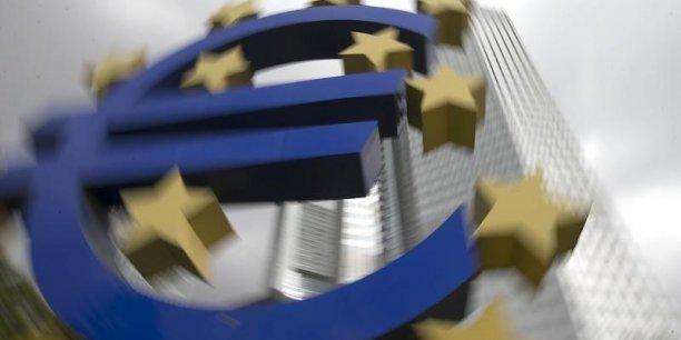 Les taux sur les emprunts d'Etat européens s'inscrivent sur de nouveaux records.