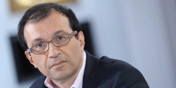 Daniel Cohen, économiste, auteur du livre qui vient de sortir Le monde est clos et le désir infini(Ed. Albin Michel, 2015)
