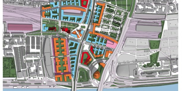 L'aménagement de la porte de Charenton fait partie de ces projets majeurs dont on ne discute pas.