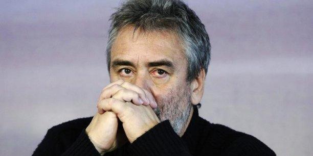 Luc Besson compte pour les années à venir sur le succès de Valérian, son prochain blockbuster, qui devrait sortir en 2017.