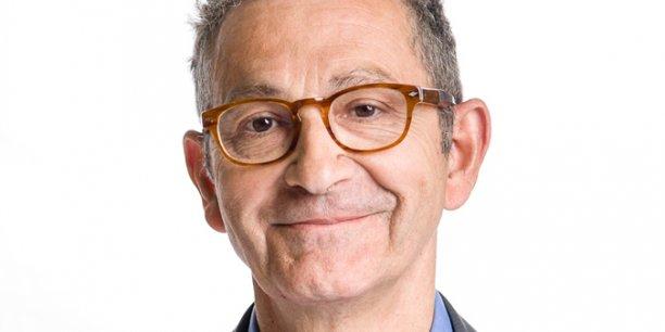 Jean-Jacques Goron, délégué général de la Fondation BNP Paribas