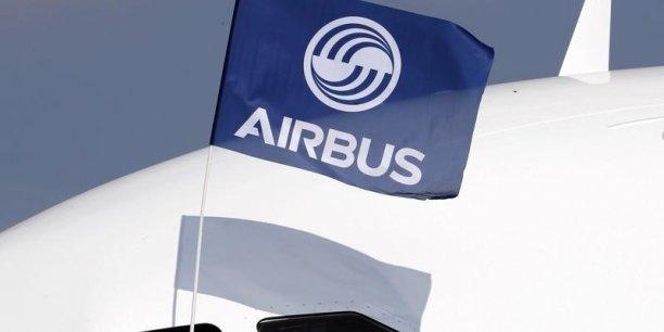 Airbus confirme le succès de sa gamme des A320 avec cette nouvelle commande d'un milliard de dollars.