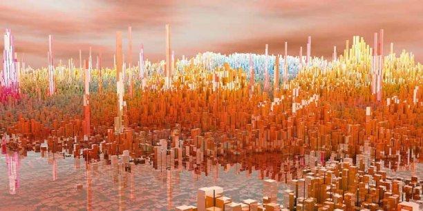 Selon Gilles Babinet, représentant de la France auprès de la Commission européenne sur les enjeux du numérique, « la ville intelligente, c'est du long terme, mais c'est inévitable ».