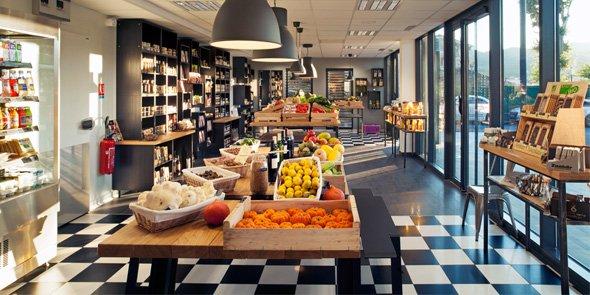 Les Halles Solanid visent 4,2 M€ de chiffre d'affaires cette année, soit 75% de l'activité du groupe.