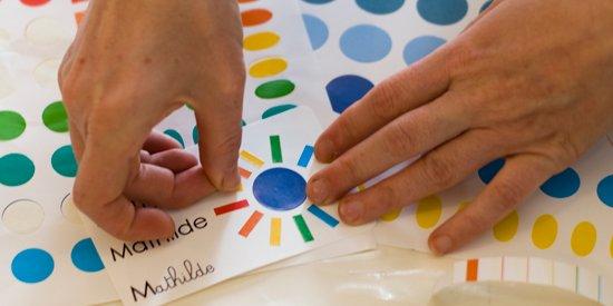 Le site offre l'accès à une cinquantaine de formats d'exercices pour apprendre aux enfants à lire, écrire et compter.