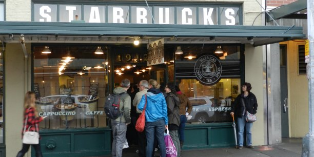 Lancé à Seattle (USA) en 1971, Starbucks, plus grande chaîne multinationale de café, va s'installer au sein de la Promenade Sainte-Catherine