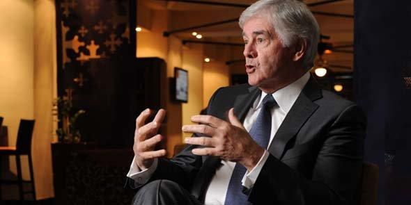 Lawrence Cannon, ambassadeur du Canada en France