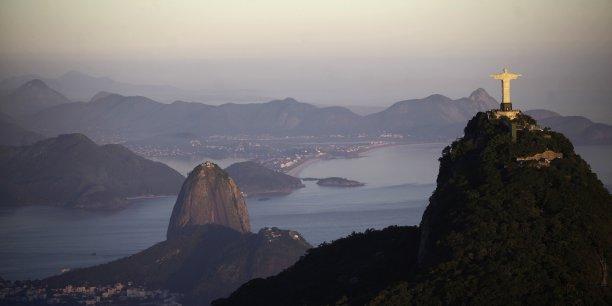 Via sa filiale brésilienne, CLS va surveiller la polution de l'eau pendant les épreuves de voile