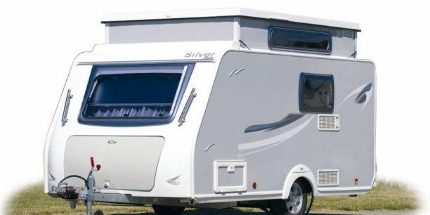 Le groupe Trigano est spécialisé dans la production de camping-car, caravanes et remorques.
