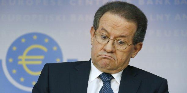Durant le premier trimestre de l'an prochain, nous serons capables de mieux juger... si les initiatives déjà prises par la BCE portent leurs fruits a estimé Vitor Constancio.