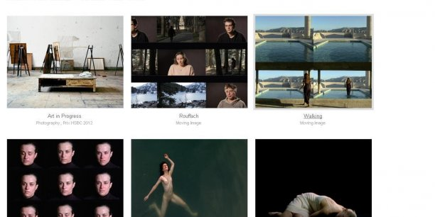 Le site www.leonorahamill.com présente les travaux multiples de l'artiste.