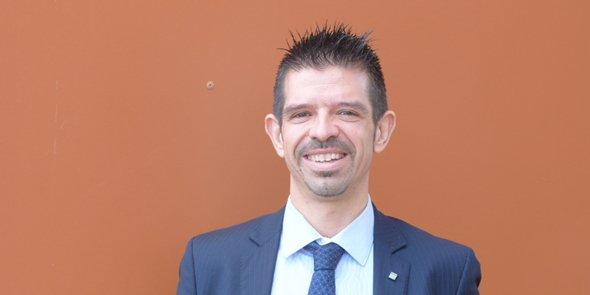 Daniel Laune, président-fondateur de Kyomed.