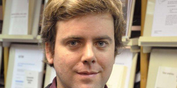 Guillaume Allègre, économiste à l'Observatoire français des conjonctures économiques