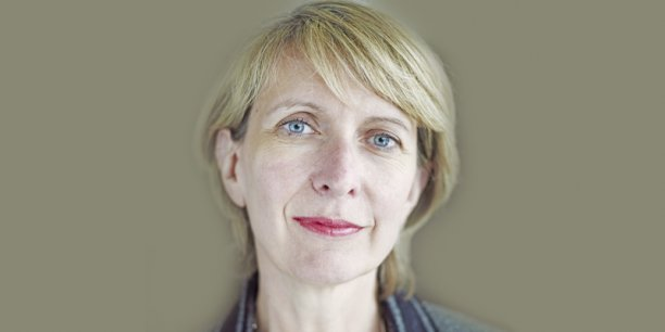 Isabelle Kuster, Directrice générale des opérations et des systèmes d'information de McDonald's France