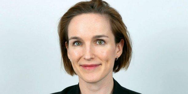Lena Henry, Directrice de la stratégie d'Essilor
