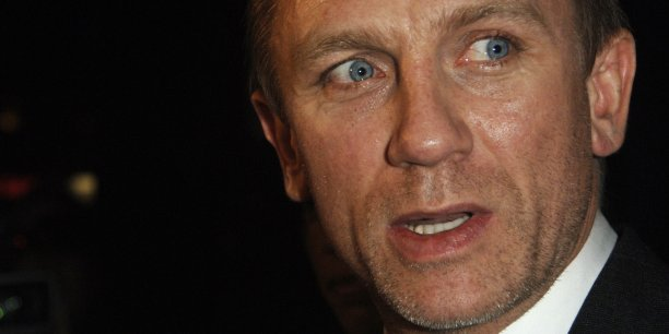 Daniel Craig, qui interprète le célèbre espion a l'écran, devra renoncer à sa traditionnelle Aston Martin...