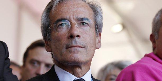 La présidence par intérim à l'Union des Industries et Métiers de la Métallurgie sera assuré par Jean Luminet, vice-président.