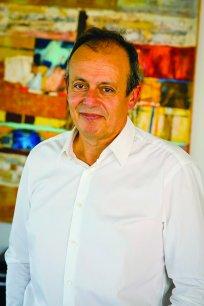 Yves Noël, DG de Groupe Bordeaux Nord Aquitaine et président du Groupe Coopératif Santé Cité