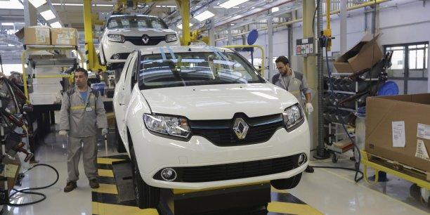 En Algérie, Renault n'a pas pour seule ambition d'être un concessionnaire comme les autres, mais bien d'être une entreprise citoyenne qui ne se contente pas d'importer et de distribuer des véhicules. (Guillaume Josselin, directeur général de Renault Algérie)