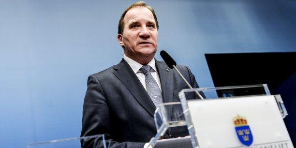Je ne prendrai pas l'initiative de nouvelles négociations, a déclaré lors d'une conférence de presse Stefan Löfven.