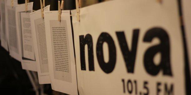 Radio Nova a été fondée en 1981 par Jean-François Bizot, décédé en 2007.