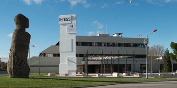 IN'ESS est un des fers de lance du Grand Narbonne, dans le cadre du budget révélé le 30 mars