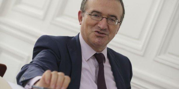 Hervé Mariton, député de la Drôme, libéral-conservateur, ne pourra donc pas partciper à la primaire de la droite.