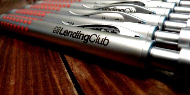 Bientôt coté à Wall Street, Lending Club légitime le prêt entre particuliers