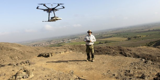 100 m tiers d 39 avenir 10 10 pilote de drone digital death manager