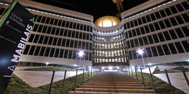 C'est sur quelques étages de la tour de la Mabilais, que la French Tech Rennes implantera son futur site Totem. Cet ancien bâtiment de France Telecom, construit dans les années 1970 et réhabilité en 2010 sous le nom New Way Mabilais,  est notamment célèbre pour sa soucoupe volante, qui culmine à 30 m du sol.