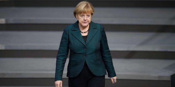 Que décidera Angela Merkel ?