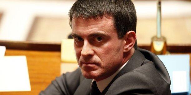Manuel Valls estime que les Français doivent faire face à trois années de sacrifices.