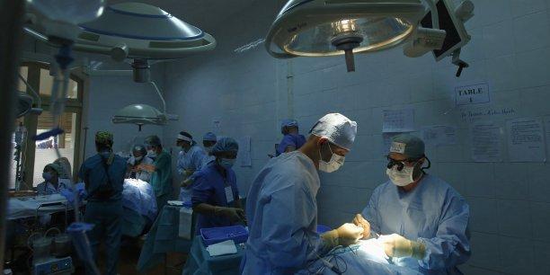 Le ministère de la Santé hésite encore sur les suites à donner au rapport Grall.