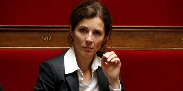 La mesure a également favorisé l'égalité hommes-femmes, estime Barbara Romagnan.