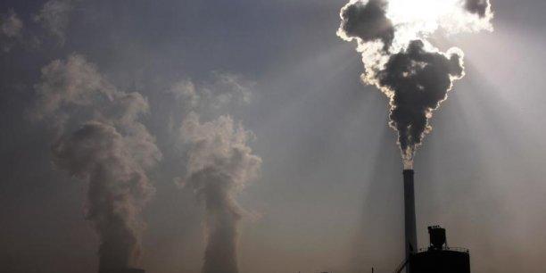 Les engagements de la conférence de Lima sur le réchauffement climatique doivent permettre une baisse globale des émissions de 40 à 70 % d'ici à 2050