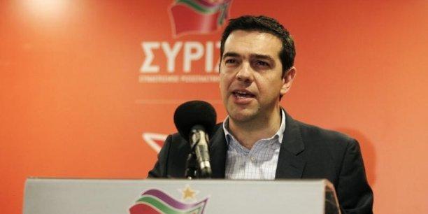 La gauche radicale grecque en tête dans les intentions de vote[reuters.com]