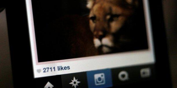 Instagram, nouveau chouchou des hôteliers.