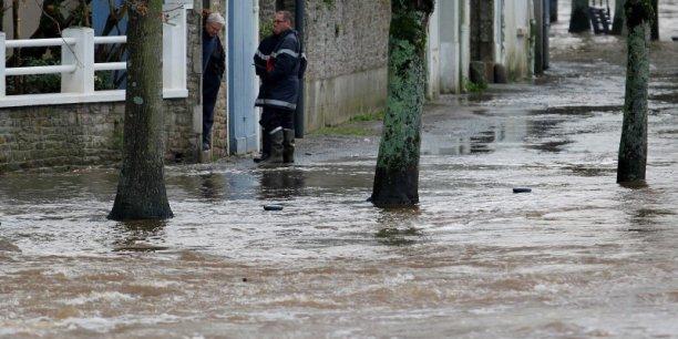 La tragédie de Alpes de Haute Provence a représenté en quelques heures un coût de 600 millions d'euros pour 60.000 sinistrés, 1.800 entreprises impactées avec 10.000 emplois menacés.