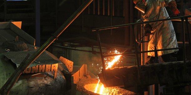 Les 474 entreprises du secteur de la forge et de fonderie ont besoin de main-d'oeuvre
