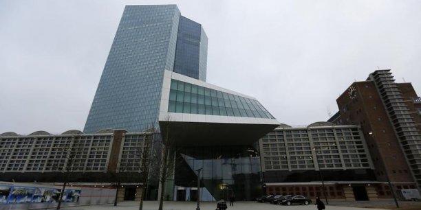 La BCE n'est pas encore sortie d'affaire concernant l'OMT