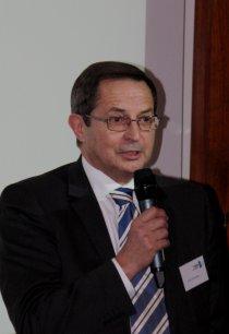Le conseil d'administration de Bordeaux Gironde Investissement a renouvellé sa confiance à Alain Cougrand, président de BGI pour deux années supplémentaires