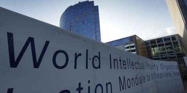 L'OMPI est une agence de l'ONU qui a son siège à Génève.