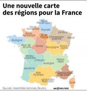 On connaît progressivement les têtes de listes PS et UMP pour les élections régionales de décembre
