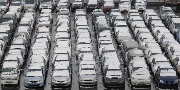 Le marché automobile européen enregistre une forte dynamique en mars.