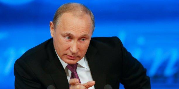 Nous avions reçu des informations selon lesquelles des plans étaient prêts non seulement pour la capture de Viktor Ianoukovitch, mais aussi pour son élimination physique, assure Vladirmir Poutine.