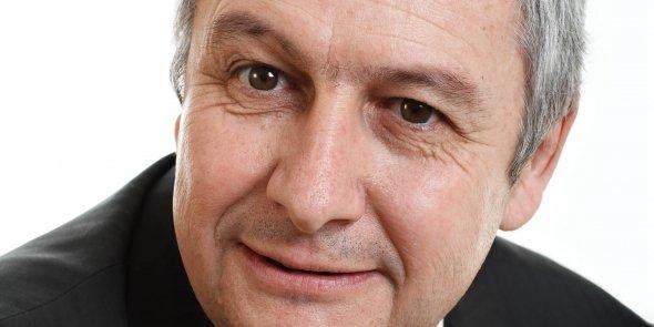 Philippe Sauveplane est le nouveau président du Conseil régional de l'Ordre des experts-comptables
