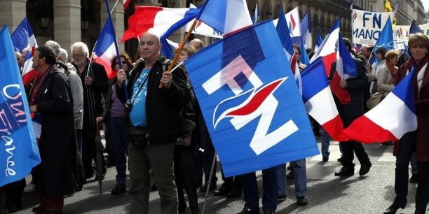 43% des sympathisants UMP sont favorable à un accord national entre leur parti et le Front National.
