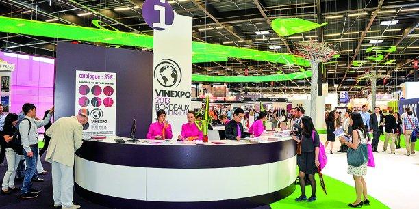Selon l'étude IWSR, commandée par Vinexpo, les Etats-Unis vont continuer à tirer la consommation mondiale de vin, en valeur, et la France va confirmer celui de 1er producteur et consommateur mondial, en volume